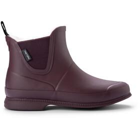Tretorn Eva Classic Winter Rubber Boots Dame Plum
